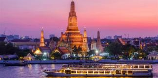 CHAO PHRAYA PRINCESS CRUISE 2 1