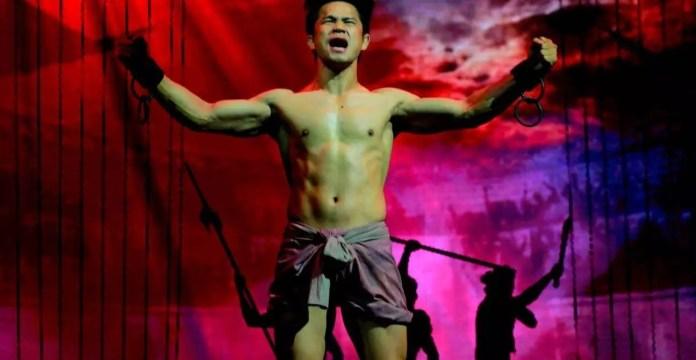 Muay Thai Live泰拳秀