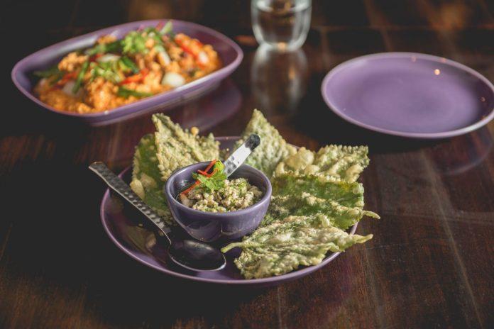 Nara Thai Cuisine 1