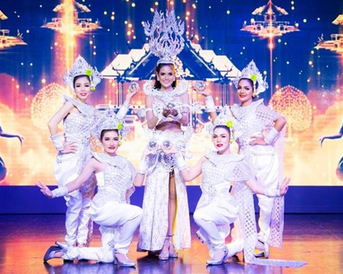 Mirinn Show Bangkok 3