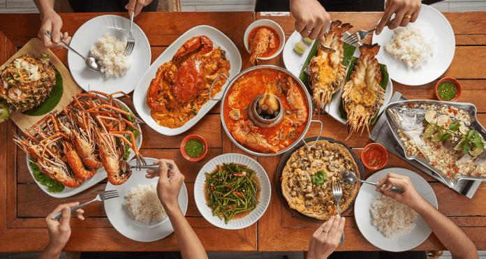 Savoey 泰式海鮮料理