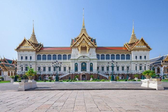 The Grand Palace 大皇宮 2
