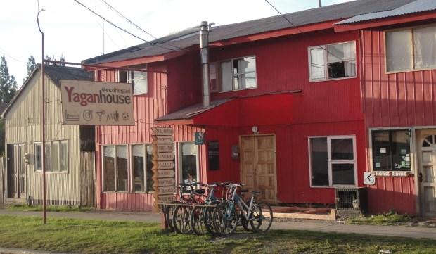 Yagan House