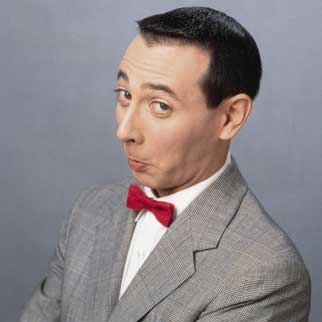 """Why """"Peewee's Big Adventure"""" Is Better Than All The Other Movies"""