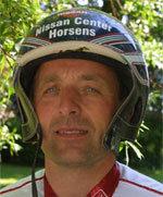 Thomas Bonde er inviteret til at køre på Malta på søndag
