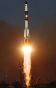raketaffyring