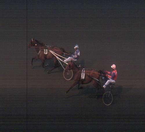 TYson Hastrup vinder foran Vossbonpierre