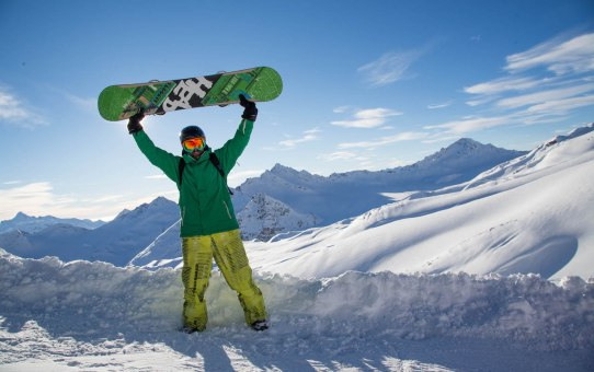Wintersport Gadgets 2020