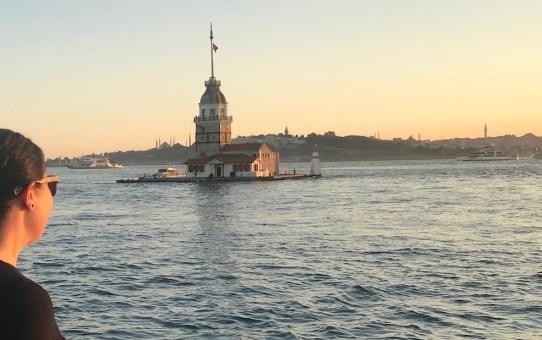 Onvergetelijke Stedentrip naar Istanbul de Ottomaanse hoofdstad