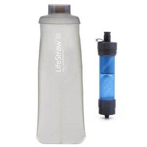 LifeStraw waterfilter