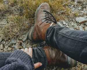 Beste hoge wandelschoenen