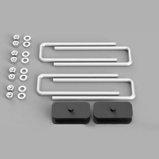 Kit #101066 – 2019-2021 Ford Ranger 4wd 1″ Rear Kit Only