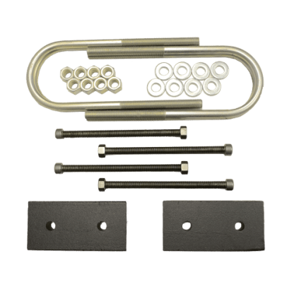 Kit #605048 – 2003-13 Dodge Ram 2500 2003-2021 Ram 3500 4X4/4×2 – 1″ Rear Lift Kit – DIESEL WITH OVERLOAD SPRINGS ONLY