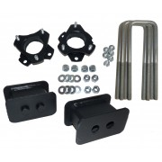 Kit #105025 – 2004-2008 Ford F150 2wd & Lincoln Mark LT 2wd – Front And Rear Lift Kit