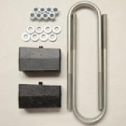 Kit #108046 – 2011-2021 Ford F250/F350 Superduty 4×4 – 1″ Rear Lift Kit