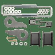 Kit #404035 – 1999-2006 Chevrolet Silverado/ Cheyenne 2wd/4wd & GMC Sierra 2wd/4wd – Front And Rear Lift Kit