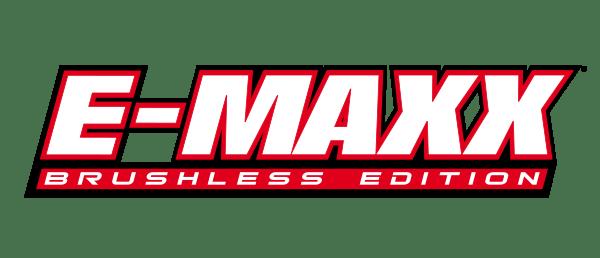 E-Maxx Brushless Logo