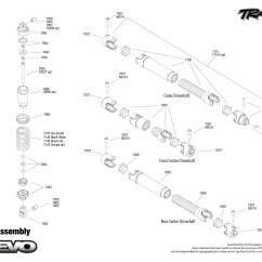 Traxxas Revo 3 Parts Diagram Wiring Ceiling Lights E Brushless Imageresizertool Com
