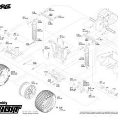 E Revo Brushless Parts Diagram Ac Capacitor Wiring Traxxas Atlas ~ Elsavadorla