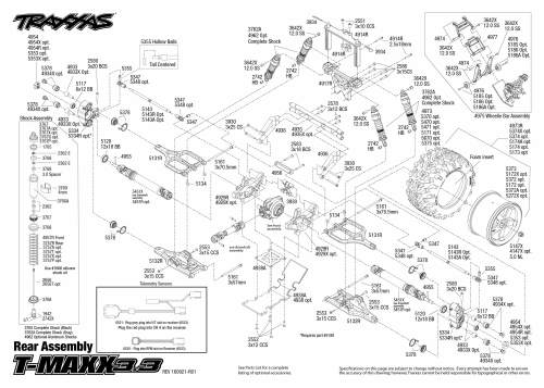 small resolution of transmission complete parts list original manual