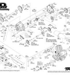 5309 transmission exploded view revo 3 3 w tqi 2 4ghz docking rh traxxas com ez start system traxxas easy start system [ 3150 x 2250 Pixel ]