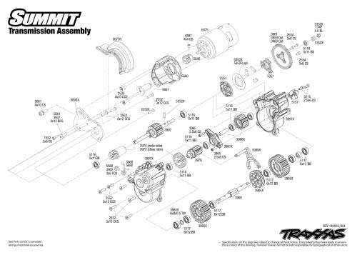 small resolution of traxxas engine diagram residential electrical symbols u2022 trx 2 5 exploded view traxxas 2
