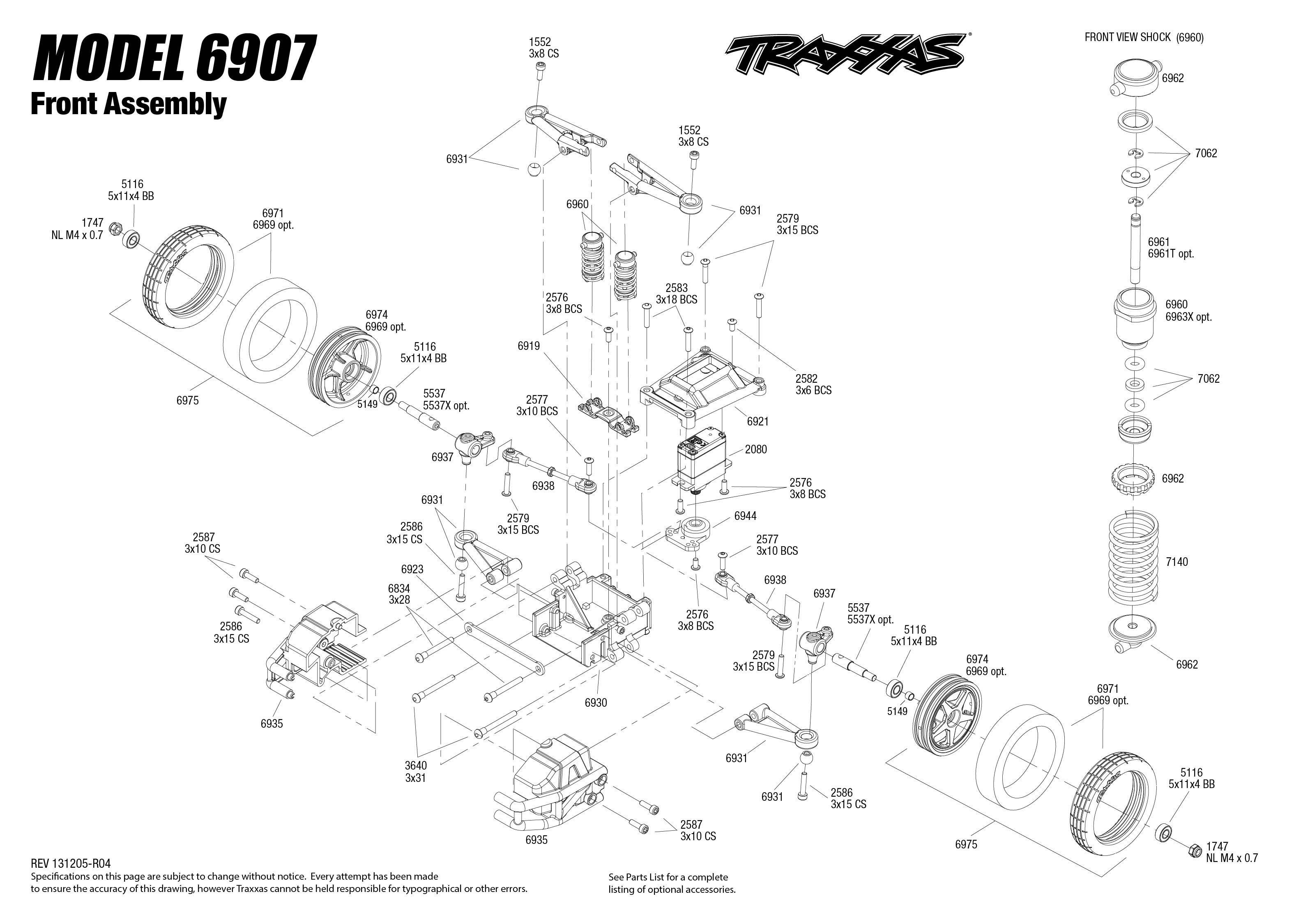 Car Schematic Aerial View