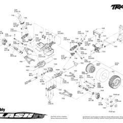 E Revo Brushless Parts Diagram Layers Of The Sun Traxxas Slash Slipper Clutch