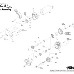 Traxxas Revo 3 Parts Diagram Story Arc 26 Wiring Images