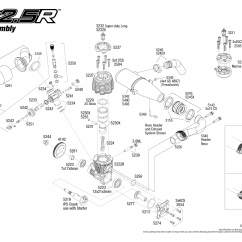 Traxxas Revo 3 Parts Diagram Position Selector Switch Wiring 26 Images