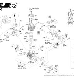 traxxas engine diagram guide about wiring diagram traxxas 3 3 engine parts diagram [ 3113 x 2213 Pixel ]