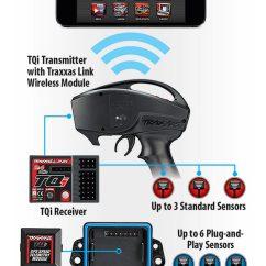 Traxxas T Maxx 2 5 Transmission Diagram Drayton Room Stat Wiring 3 Link - Great Installation Of