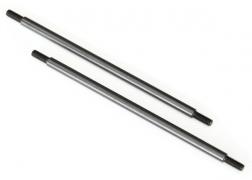 TRX-4 Scale and Trail Crawler (82056-4) Rear Assembly