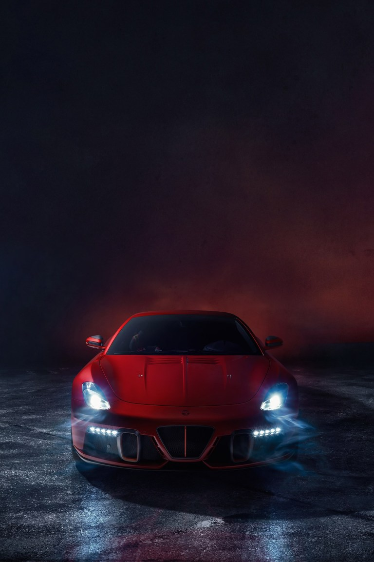 AERO 3 Supercar Android FHD 4K Wallpapers Download Free