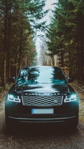 Range Rover iPhone 12 Pro HD 1080p Wallpapers