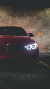 BMW 320i Beam Bulb Wallpapers and Backgrounds