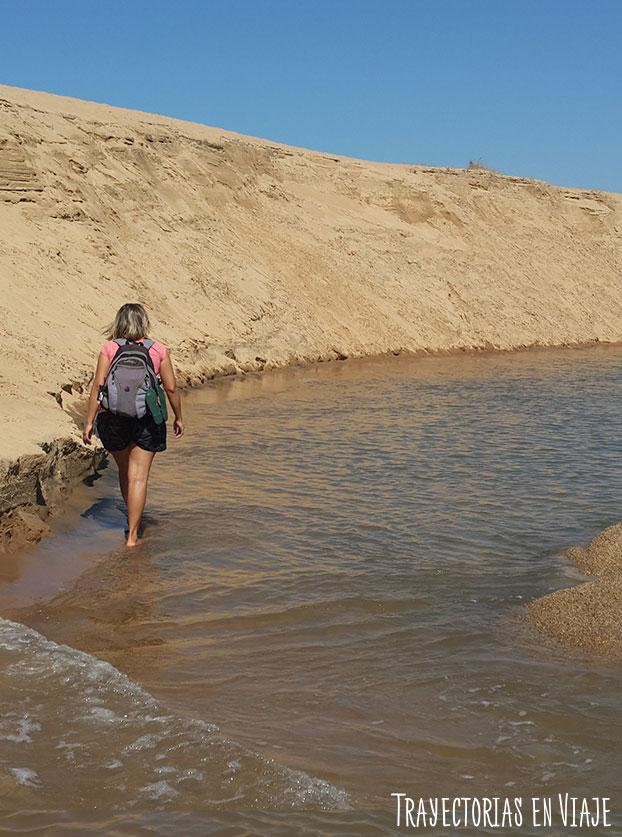Imgenes de Barra de Valizas Uruguay
