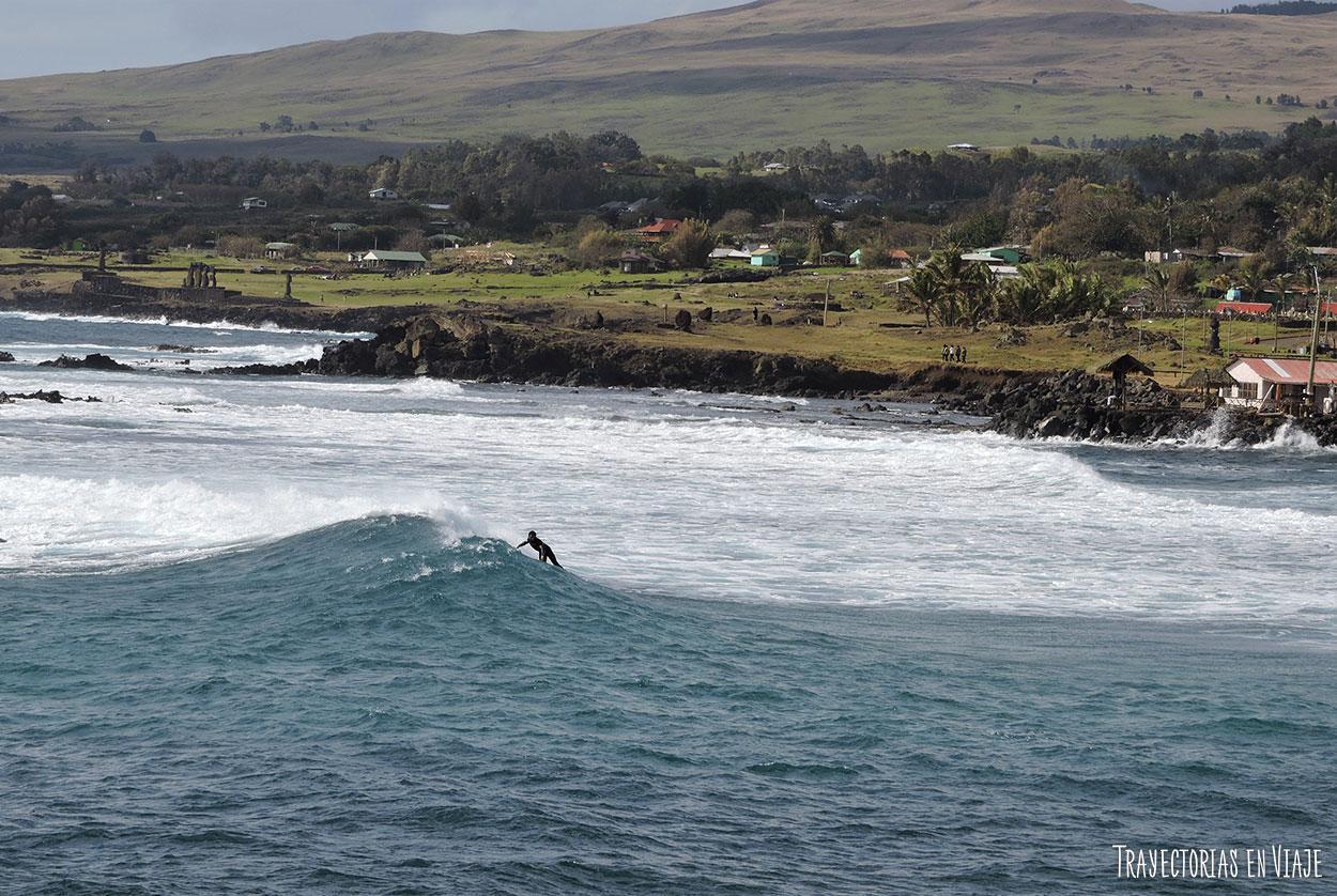 Imgenes de Isla de Pascua  Rapa Nui  Chile