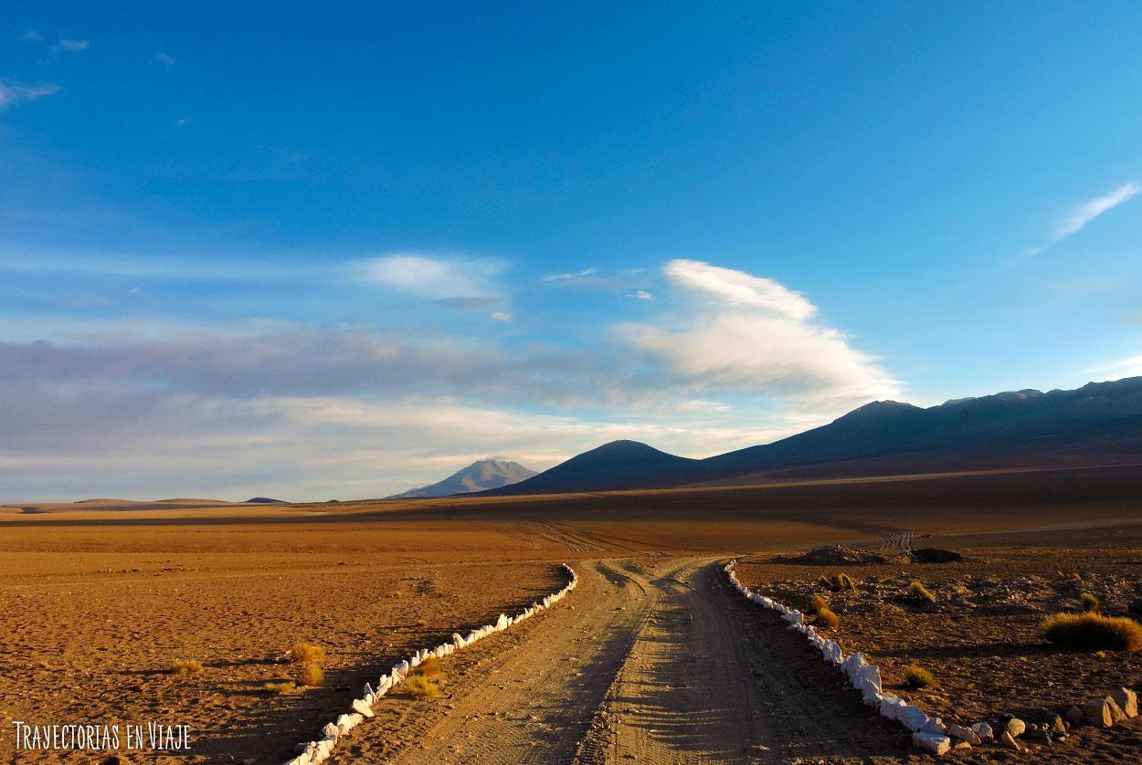 Imgenes del Salar de Uyuni Tours  TRAYECTORIAS EN VIAJE