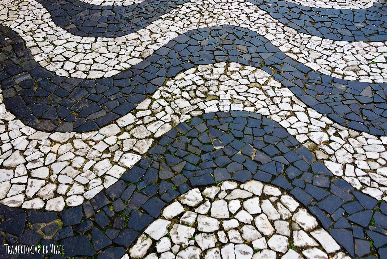 Imgenes de texturas  Trayectorias en Viaje