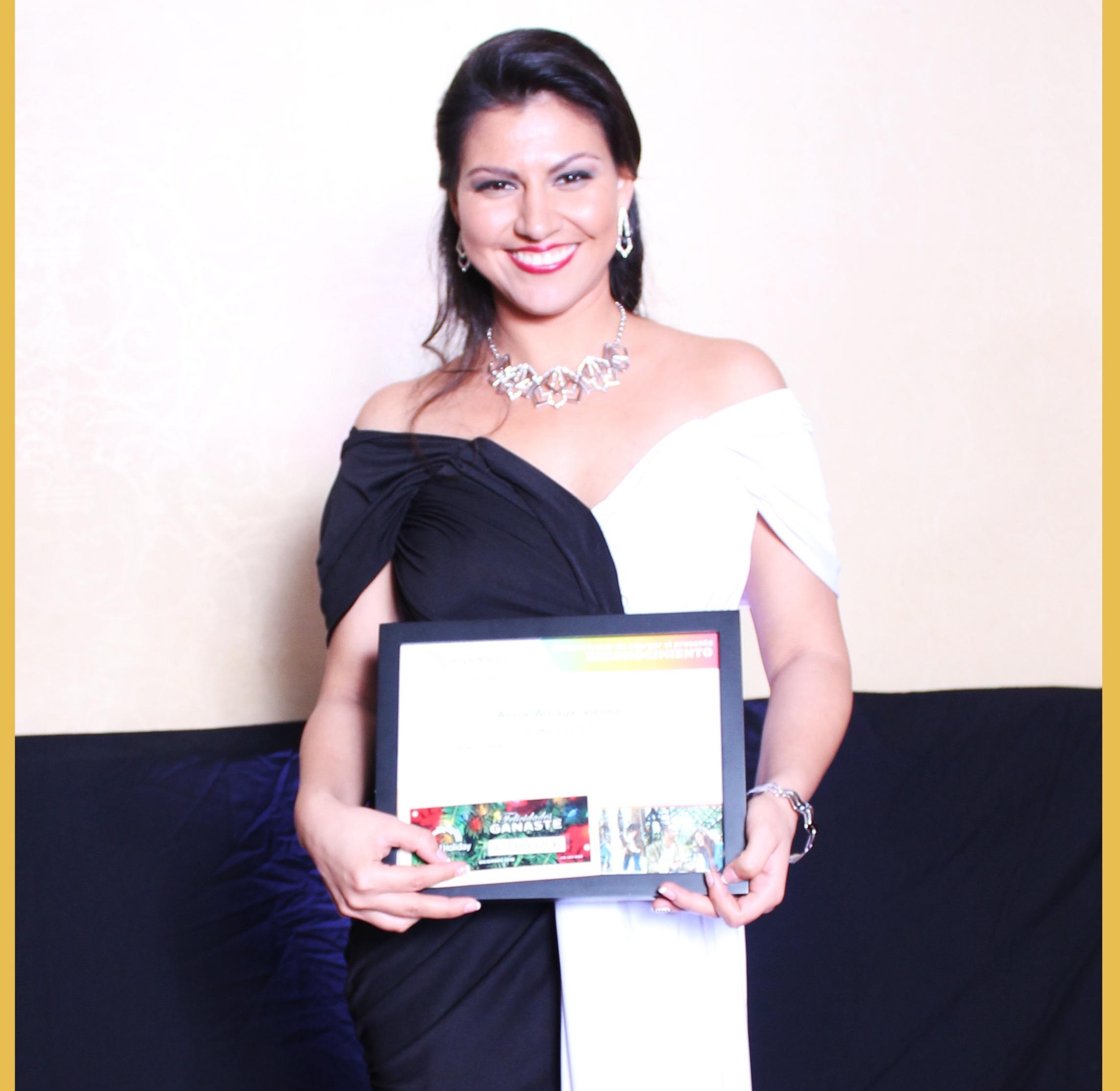 Alicia Arriaga