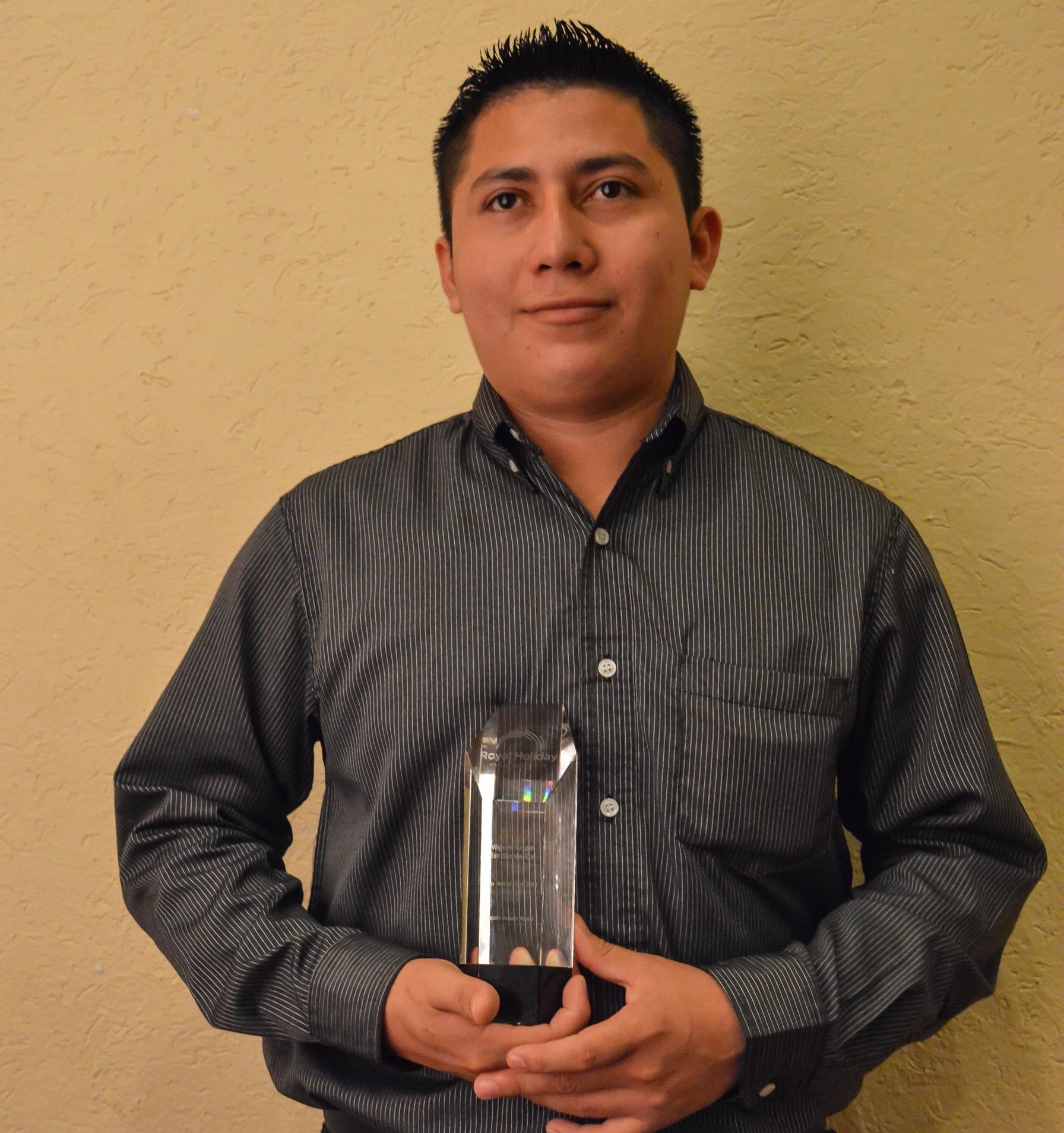 Miguel Escalante