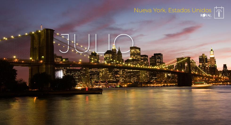 7 JULIO