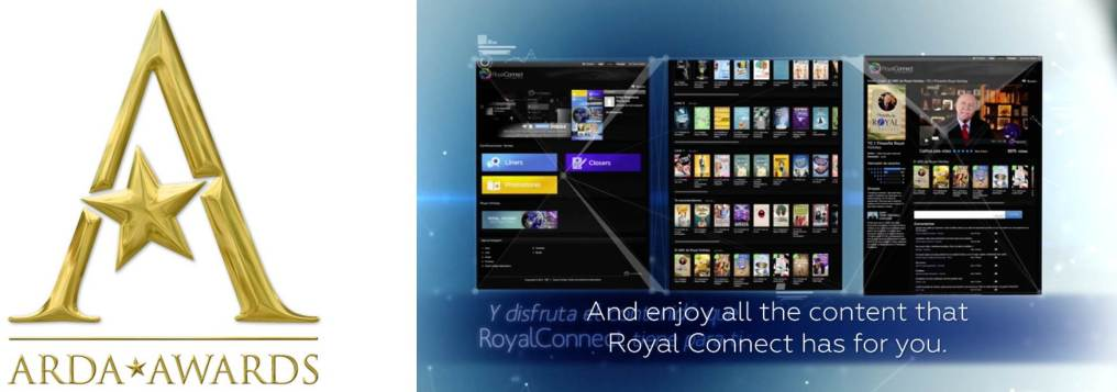 Royal Connect-Arda Awards