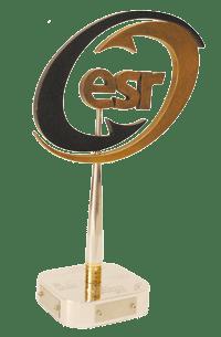 Distintivo ESR