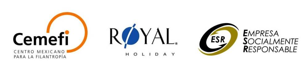 Logos Cemefi Royal y ESR
