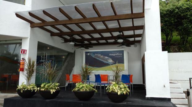 Sala de Ventas Puerto Vallarta