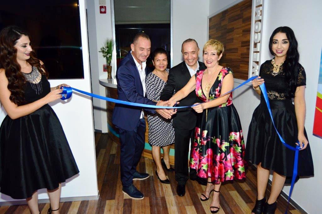 Inauguración Sala de Ventas Mazatlán 3