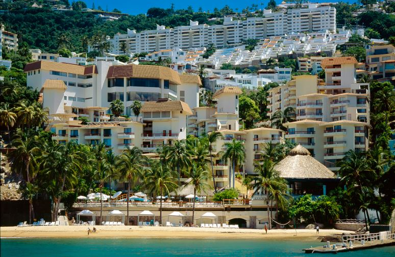 Park Royal Acapulco_