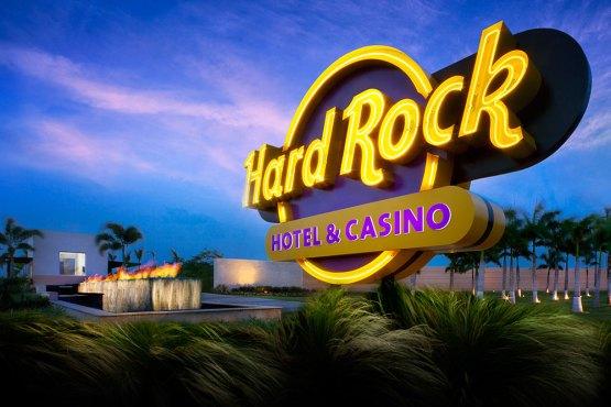 Hard Rock 1